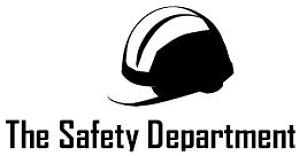 Safety Department Logo